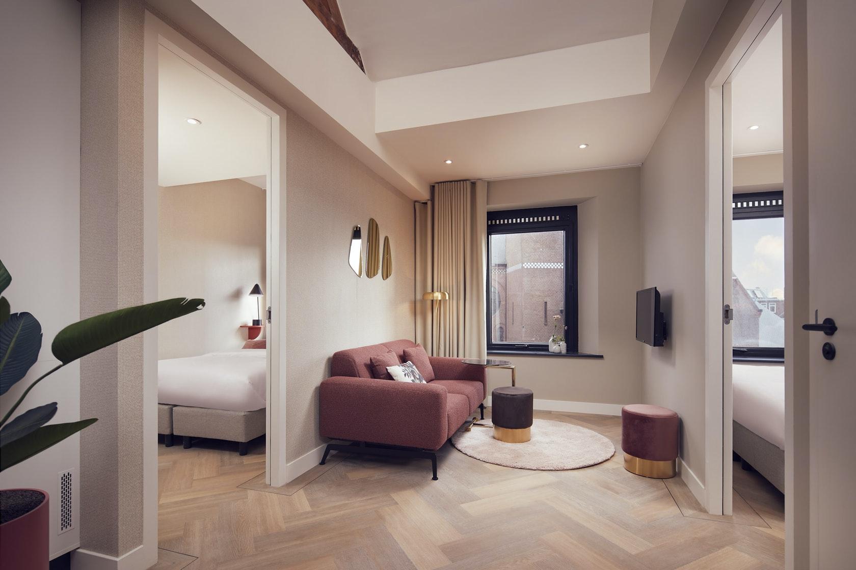 The_Anthony_Utrecht_-_Quad_Room_1_